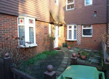 Thumbnail 1 bed flat for sale in Abbeyfield Road, London