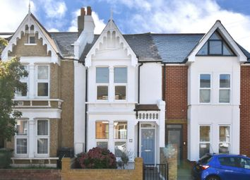 Thumbnail 2 bed terraced house for sale in Gladiator Street, London