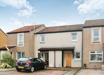 Thumbnail 2 bedroom terraced house for sale in Castle Walk, Prestonpans