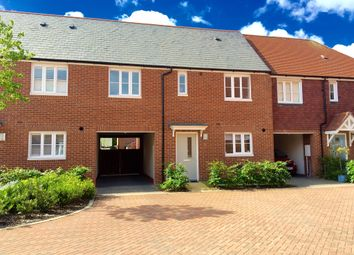 Thumbnail 3 bed link-detached house for sale in Samuel Mortimer Close, Fareham