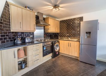 Thumbnail 2 bed flat for sale in Marsh House Lane, Warrington