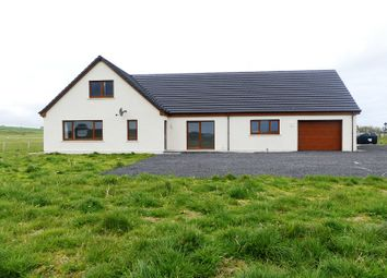 Thumbnail 3 bed detached house for sale in Murkle, By Thurso