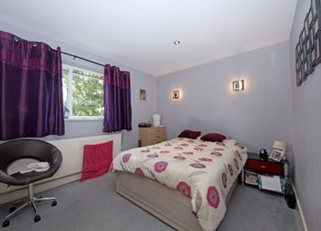 Thumbnail 3 bed terraced house for sale in Clocktower Mews, London