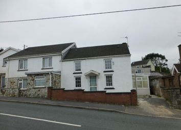 Thumbnail 2 bed cottage to rent in Heol Llanelli, Pontyates, Llanelli