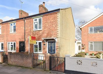 Thumbnail 2 bed cottage to rent in Buckingham Road, Aylesbury