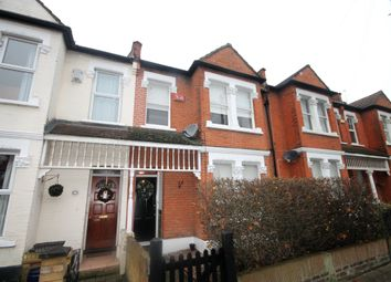 Thumbnail 3 bed end terrace house for sale in Amesbury Road, Bickley, Kent