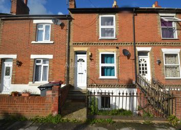 Thumbnail 4 bed terraced house to rent in Charles Street, Reading