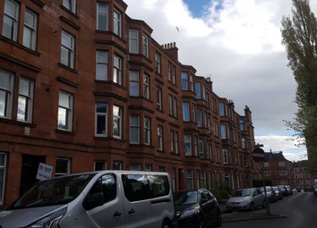 Thumbnail 1 bed flat to rent in Eastwood Avenue, Shawlands