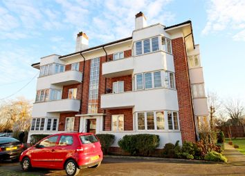 Thumbnail 3 bed flat to rent in Hollywood Court, Elstree