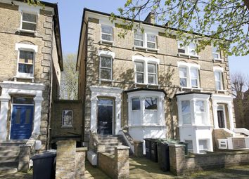 Thumbnail 2 bed flat for sale in Rosendale Road, Dulwich