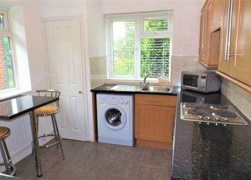 Thumbnail 2 bed maisonette to rent in Chamberlain Way, Pinner, Middlesex