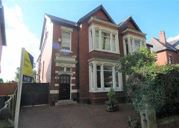 Thumbnail 5 bedroom semi-detached house for sale in Watling Street Road, Fulwood, Preston