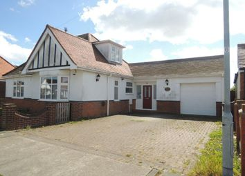 Thumbnail 4 bed property for sale in Cliff Road, Holland-On-Sea, Clacton-On-Sea