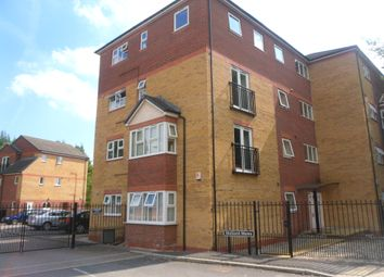 Thumbnail 2 bed flat to rent in Mallard Mews, South Elmsall