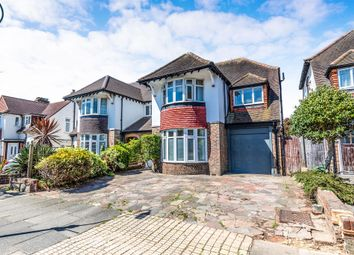 Thumbnail Semi-detached house for sale in Coleman Avenue, Hove