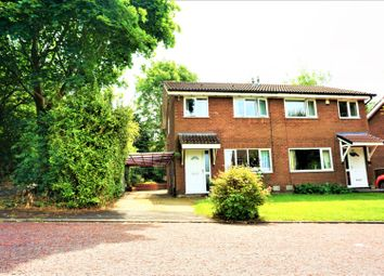 Thumbnail 3 bed semi-detached house for sale in Maypark, Preston