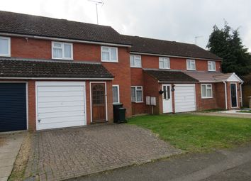 Thumbnail 3 bed terraced house for sale in The Willows, Watford