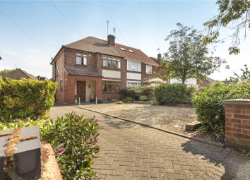 4 bed semi-detached house for sale in Colne Avenue, West Drayton, Middlesex UB7