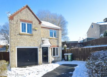 Thumbnail 3 bed detached house for sale in Littlewalk Court, Accrington