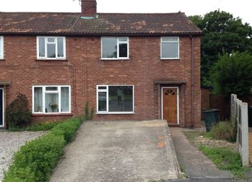 Thumbnail 3 bedroom property to rent in Beestons Close, Bridgnorth