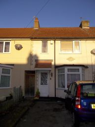 Thumbnail 2 bed terraced house to rent in Farley Road, Birmingham