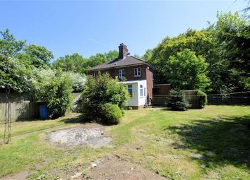 Thumbnail 3 bed semi-detached house for sale in Thornwood Road, Epping