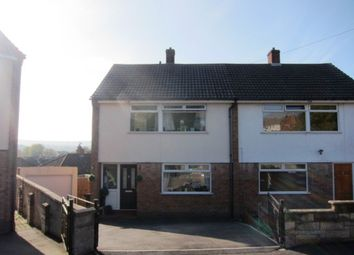 Thumbnail 3 bed semi-detached house for sale in Harptree Grove, Bedminster, Bristol