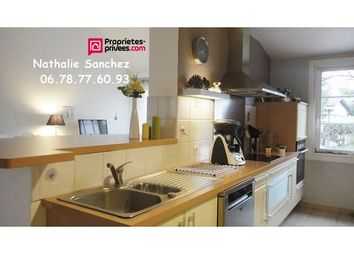 Thumbnail 4 bed property for sale in 38230, Tignieu-Jameyzieu, Fr