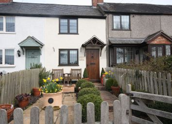 Thumbnail 2 bed cottage to rent in Hunningham, Leamington Spa