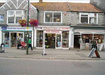 Thumbnail Retail premises to let in 108 High Street, Street