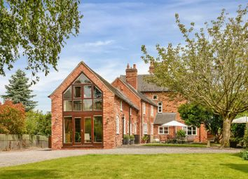 Thumbnail 6 bed property for sale in Main Street, Normanton On Soar, Loughborough
