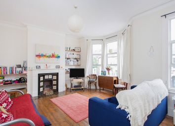 Thumbnail 3 bedroom flat to rent in Marmion Road, London