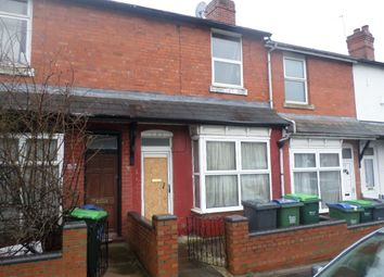 Thumbnail 2 bedroom terraced house for sale in Montague Road, Smethwick