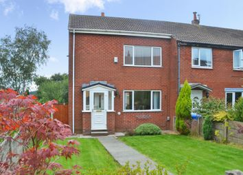 Thumbnail 2 bed end terrace house for sale in Church Hill, Whittle-Le-Woods, Chorley