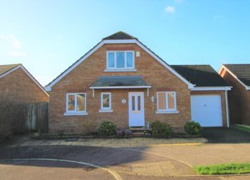 3 bed detached house for sale in Thorne Farm Way, Ottery St Mary, Devon EX11
