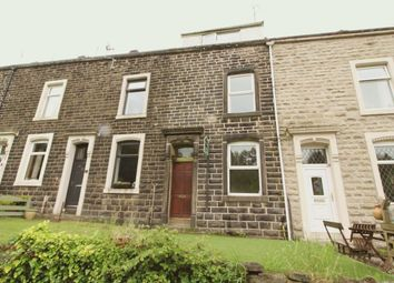 Thumbnail 4 bed terraced house to rent in Stone Holme Terrace, Rossendale