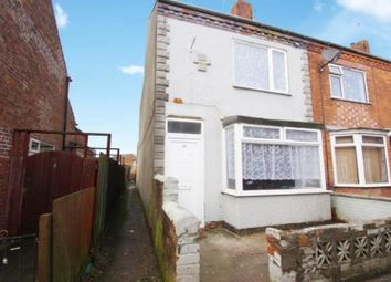 Thumbnail 3 bed end terrace house for sale in Frampton Place, Boston