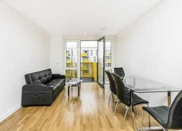 Thumbnail 1 bedroom flat to rent in White Horse Lane, London