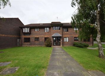 Thumbnail 1 bed flat for sale in Campion Court, Grays, Essex