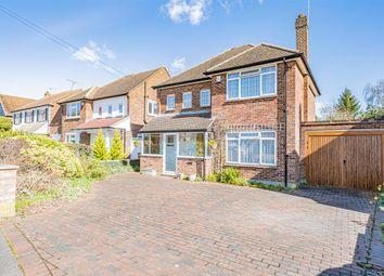 Bowyer Crescent, Denham, Uxbridge UB9. 3 bed detached house for sale