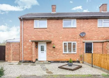 Thumbnail 3 bed end terrace house for sale in Northfields, Letchworth Garden City, Hertfordshire, England