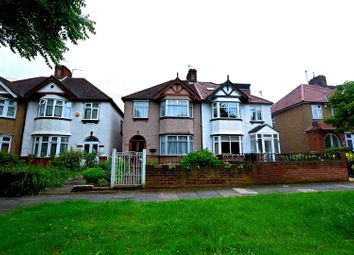 Thumbnail 3 bed semi-detached house for sale in Syon Lane, Isleworth