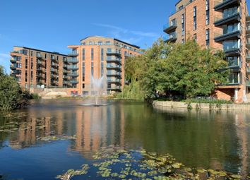 Thumbnail 3 bed flat for sale in William Mundy Way, Dartford