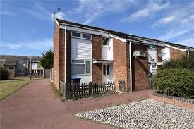 Thumbnail 4 bed semi-detached house to rent in Eagle Way, Shoeburyness