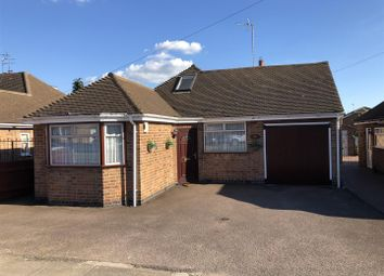 3 bed detached bungalow for sale in Verdale Avenue, Leicester LE4