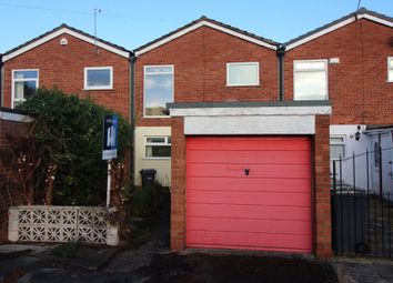 Thumbnail 3 bed terraced house for sale in Rathmore Road, Prenton, Merseyside