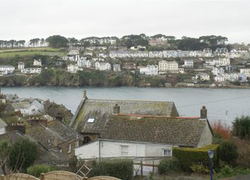 Thumbnail 4 bed detached house for sale in Fore Street, Polruan, Fowey