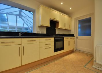 Thumbnail 4 bed detached house to rent in High Road, Pinner, Middlesex