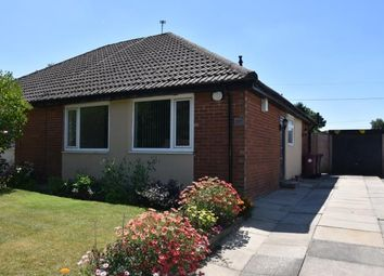 Thumbnail 2 bed bungalow for sale in Haslingden Road, Blackburn, Lancs