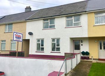 Thumbnail 3 bed terraced house for sale in Bentlass Terrace, Pennar, Pembroke Dock
